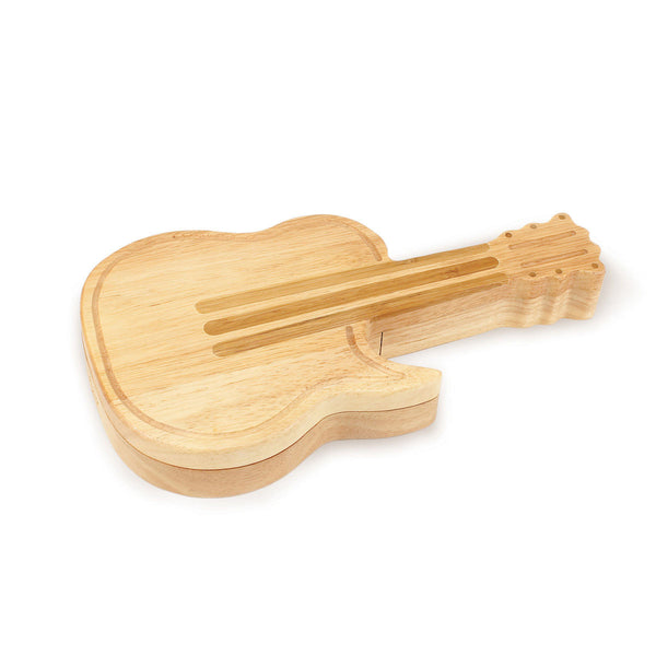 Guitar Cheese Tool Set