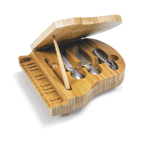 Piano Cheese Tool Set
