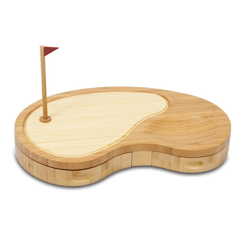Sand Trap Cheese Tool Set
