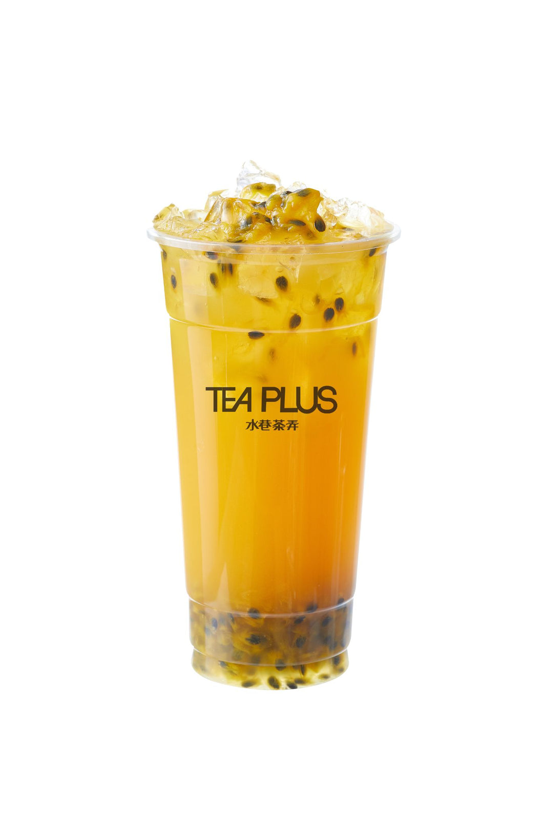 B4. Passion Fruit Green Tea