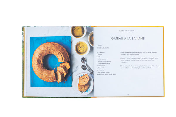 The Omnia Cookbook - French