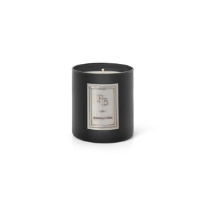 Focus Scented Candle