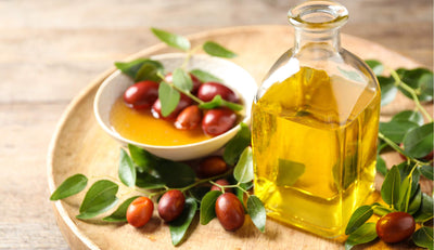 #IngredientSpotliht - Jojoba Oil