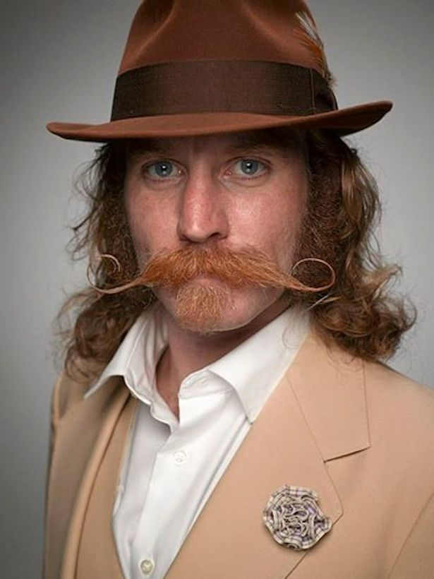 Movember UK - The Detective