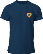 Load image into Gallery viewer, Heart Rainbow - CAUSEWEAR