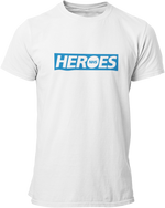 Load image into Gallery viewer, Heroes - CAUSEWEAR