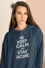 Load image into Gallery viewer, Keep Calm and Stay Home - CAUSEWEAR