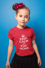 Load image into Gallery viewer, Keep Calm & Stay Home - CAUSEWEAR
