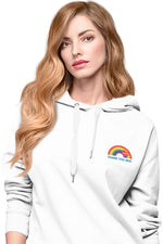 Load image into Gallery viewer, Leni's Agency Hoodie - CAUSEWEAR