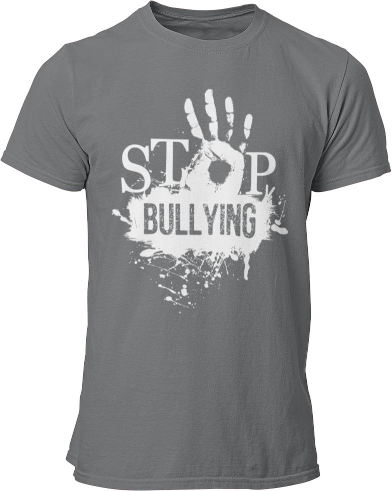 Stop Bullying - CAUSEWEAR