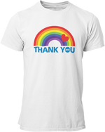 Load image into Gallery viewer, Thank You Rainbow - CAUSEWEAR