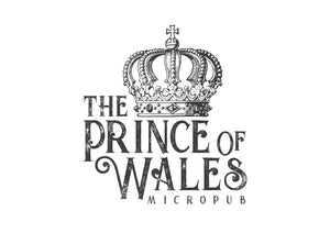 Prince Of Wales Micropub