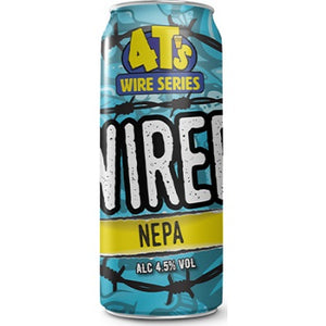 4T's - Wire Series - Wired / IPA / 4.5% / 440ml