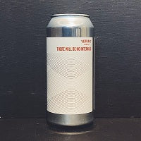 Verdant - There Will Be No Intervals / Pale Ale / 4.5% / 440ml