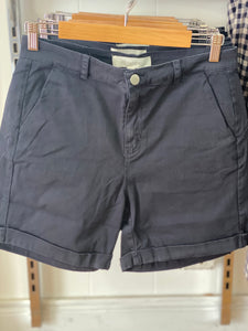 Caddy Shorts - Navy