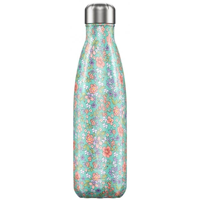 Chilly's Bottle Floral Peony - 500ml