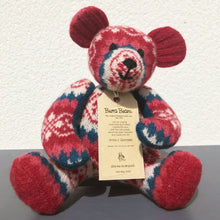 Load image into Gallery viewer, Annie O' Quendale - Small Burra Bear
