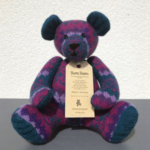 Babsie O' Sandness - Small Burra Bear
