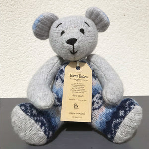 Bob O' Quarff - Small Burra Bear