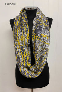Contour Snood - Long