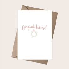 Load image into Gallery viewer, LN Congratulations Card