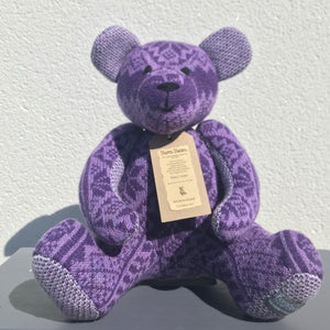 Elsie O Voter - Large Burra Bear