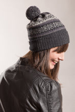 Load image into Gallery viewer, Funky Fair Isle Hat
