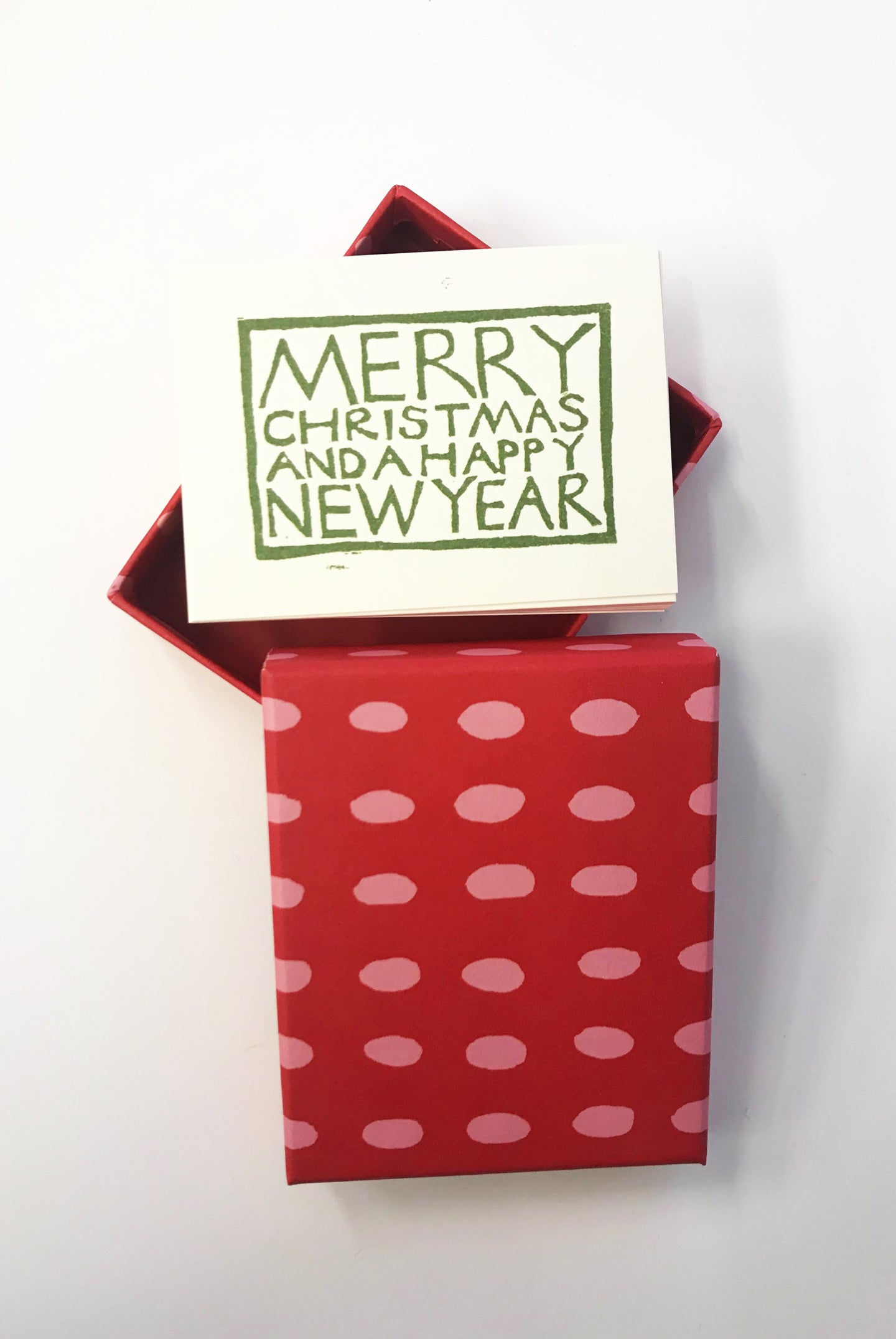 CI Merry Christmas Gift Tags