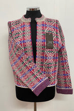 Load image into Gallery viewer, Vintage Fair Isle Cardigan