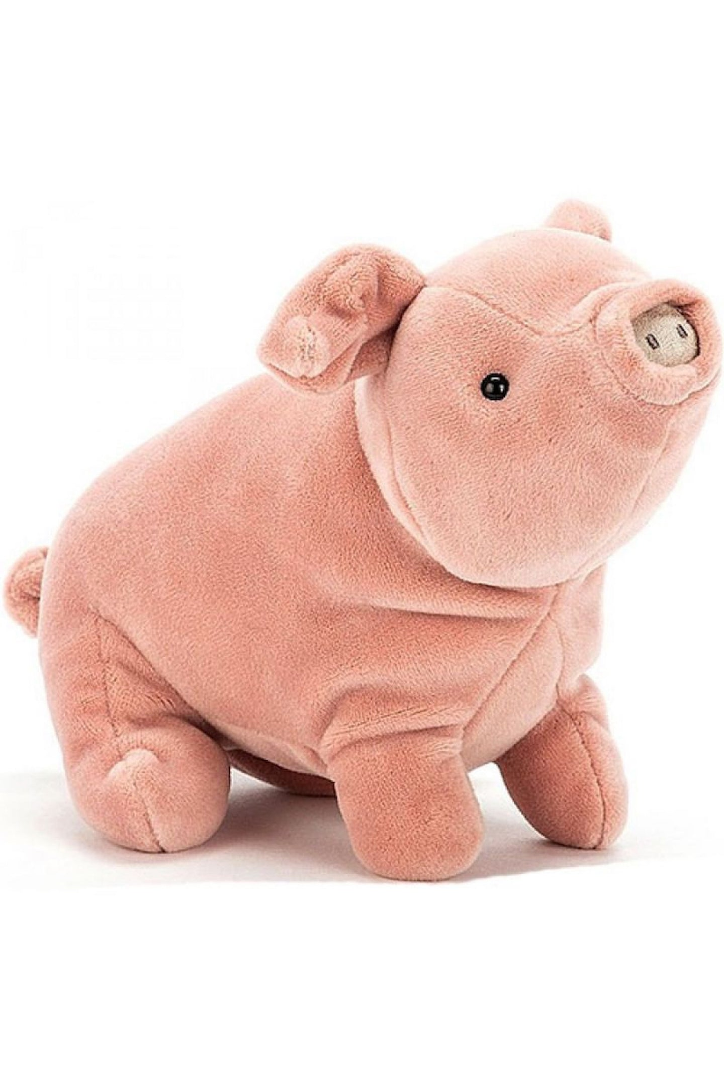 Jelly Cat Small Mellow Mallow Pig