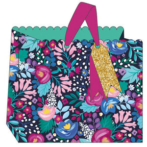 TAF Summer Landscape Gift Bag - Medium