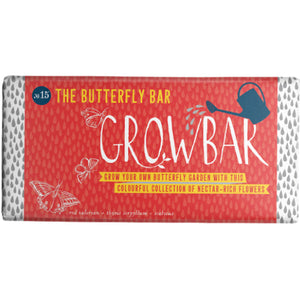 Butterfly Grow Bar