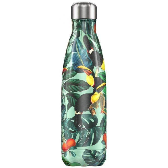 Chilly's Tropical Toucan - 500ml