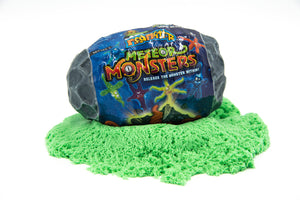 Mad Mattr Meteor Monsters