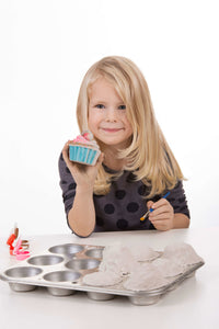 Shape It! Mold & Play Sensory Sand Set