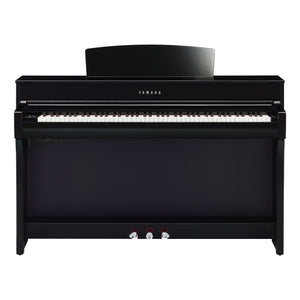 Yamaha CLP 745B Digital Piano