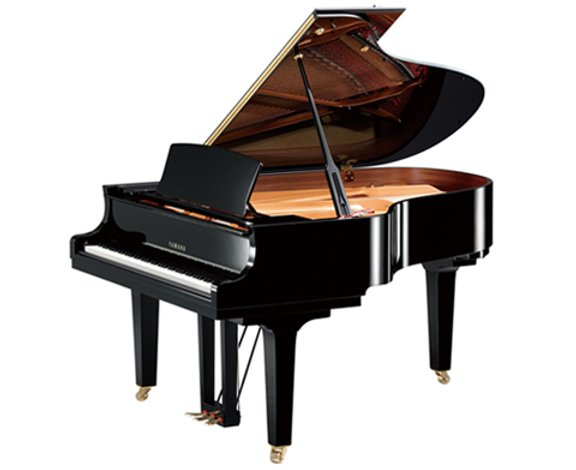 Yamaha Grand Piano C3X PE