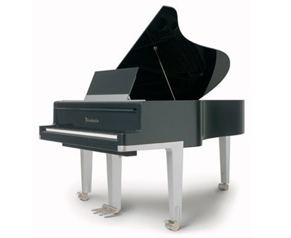 Bosendorfer Grand Piano Design by F. A. Porsche