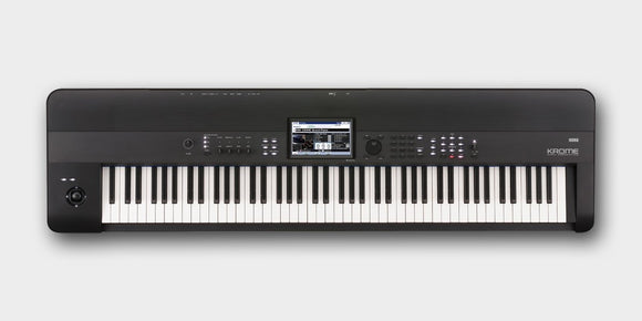 KORG KROME 88-key keyboard