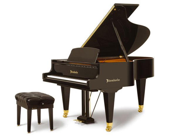 Bosendorfer Grand Piano 225