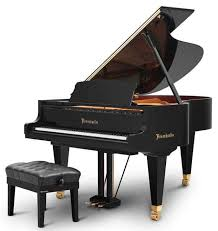 Bosendorfer Grand Piano 200