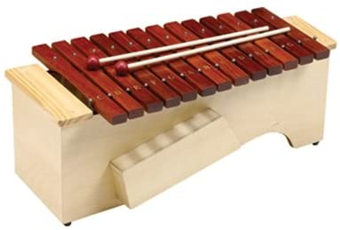 In Percussion XYL13A Alto Diatonic Xylophone