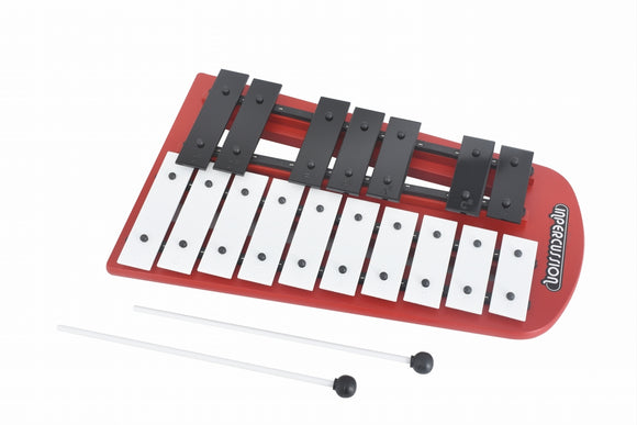 In Percussion Glockenspiel HK2172