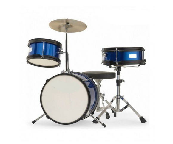 BK Percussion Junior 3pc Drumkit
