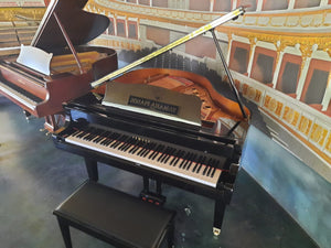 "Yamaha DGB1 Disklavier ""Self-playing"" Piano"