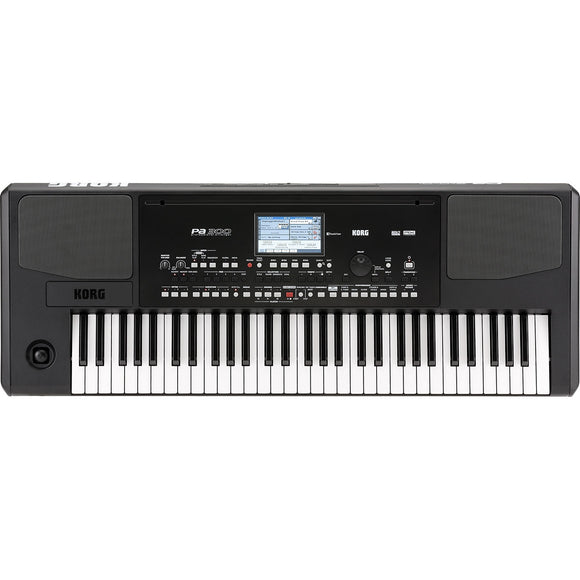 KORG PA 300 Arranger Keyboard