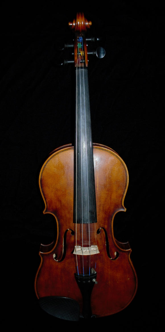 Unknown Master violin 4/4