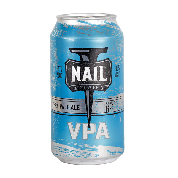 Nail Brewing Very Pale Ale 375ml