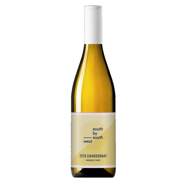2019 South by South West Chardonnay