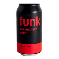 Funk Sex Machine